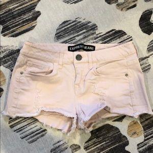 Express Women's Shorts